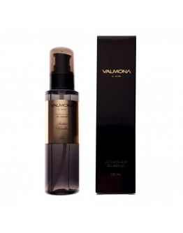 Масляная сыворотка для волос Янтарная Ваниль Valmona Ultimate Hair Oil Serum (Amber Vanilla) 100 мл