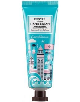 Крем для рук с хлопком Eunyul Cotton Hand Cream 50 мл