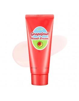 Крем для рук с экстрактом грейпфрута A'Pieu Grapefruit Hand Cream 60 мл