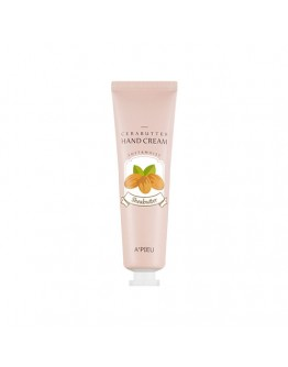 Крем для рук A'pieu Cerabutter Hand Cream (Shea Butter) 35мл