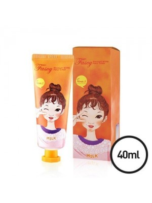 Крем для рук молочный Fascy Moisture Bomb Hand Cream Milk 40 мл