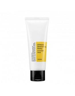 Маска-спа ночная питательная с медом COSRX Ultimate Moisturizing Honey Overnight Mask 60 мл