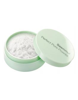 Пудра матирующая рассыпчатая The Saem Saemmul Perfect Pore Powder 5гр