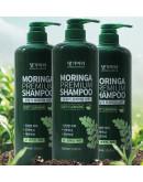 Шампунь премиум с экстрактом моринги Daeng Gi Meo Ri Moringa Premium Shampoo 1000 мл