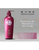 Шампунь для нормальных и сухих волос Daeng Gi Meo Ri Shampoo For Normal To Dry Scalp 500 мл