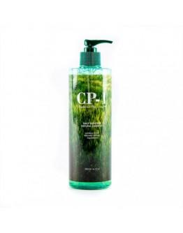 Натуральный увлажняющий шампунь для волос Esthetic House CP-1 Daily Moisture Natural Shampoo 550мл