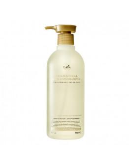 Шампунь против выпадения волос La\'dor Dermatical Hair Loss Shampoo 530 мл