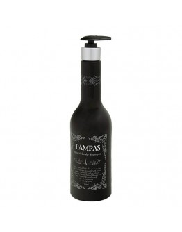 Натуральный шампунь Pampas Natural Scalp Shampoo 550 мл
