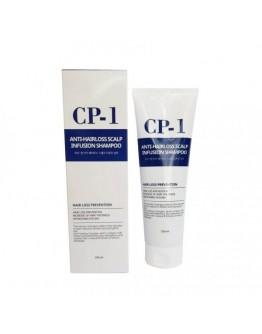 Шампунь против выпадения волос CP-1 Anti-Hairloss Scalp Infusion Shampoo 250 мл