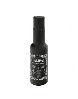 Натуральный шампунь Pampas Natural Scalp Shampoo 170 мл