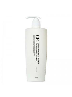 Протеиновый шампунь для волос CP-1 Bright Complex Intense Nourishing Shampoo 500 мл