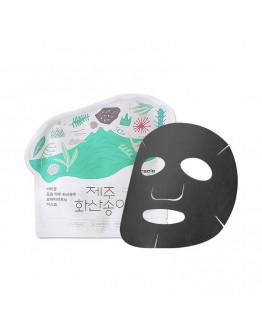 Маска тканевая для сужения пор Ciracle Jeju Volcanic Pore-Tightening Mask