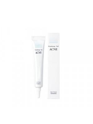Точечный крем от прыщей Pyunkang Yul ACNE Spot Cream 15 мл