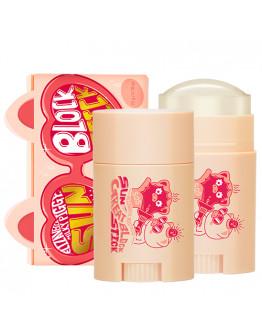 Стик для лица солнцезащитный Elizavecca Milky Piggy Sun Great Block Stick 22 г