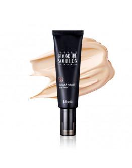 BB-крем для проблемной кожи Lioele Beyond the Solution BB Cream 50 мл
