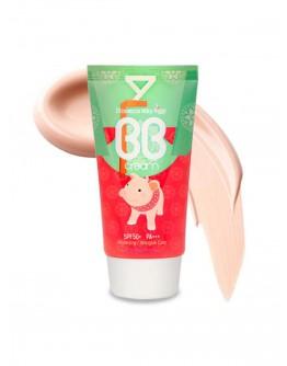 BB крем для лица увлажняющий Elizavecca Milky Piggy BB Cream SPF50