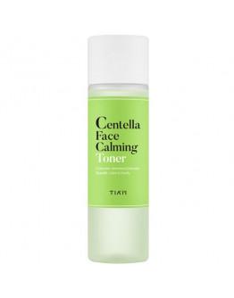 Тонер для лица успокаивающий TIA'M Centella Face Calming Toner 180 мл