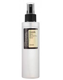 Тонер бесспиртовой с экстрактом центеллы COSRX Centella Water Alcohol-Free Toner