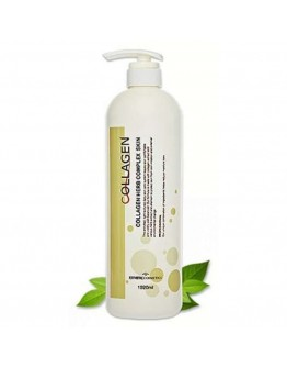 Тонер для лица с коллагеном и растительными экстрактами Esthetic House Collagen Herb Complex Skin 1000 мл
